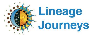 Lineage Journeys Logo